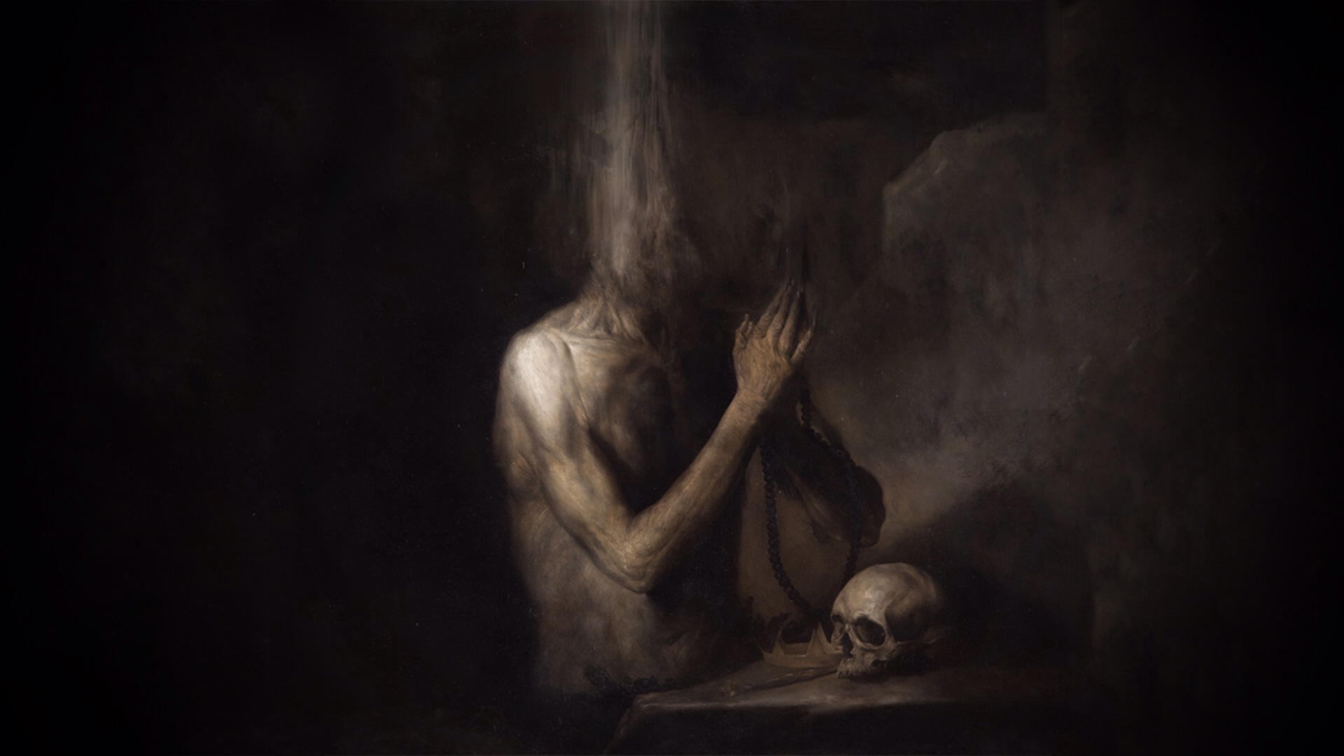 Epoch of Creation II