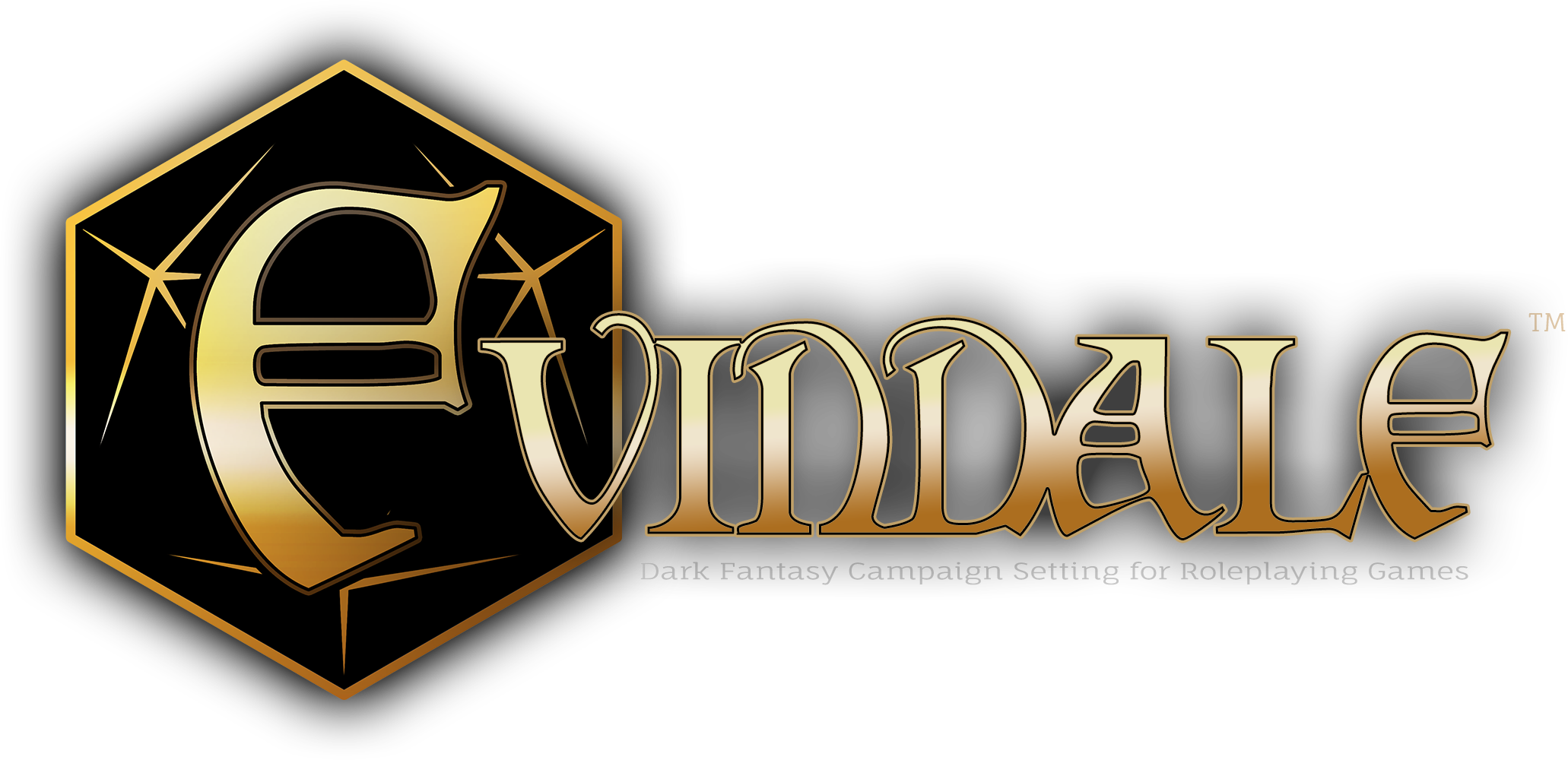 The World of Evindale Dark Fantasy Campaign Setting for Roleplaying Games